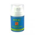 Biorga Hyfac Soin Keratolytique Aux A.H.A Κρέμα κερατολυτικής περιποίησης για τα Σπυράκια 40ml