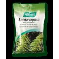 A. Vogel Santasapina bombons Καραμέλες για Πονόλαιμο και Βήχα 100gr