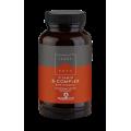 Terranova Vitamin B-Complex με Vitamin C Καινοτόμος σύνθεση βιταμινών του συμπλέγματος Β 50caps