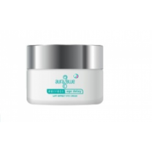 Aura Blue Perfect Age Delay Superior Eye Cream Age protect Life Effect Κρέμα Ματιών κατά της Γήρανσης 15ml