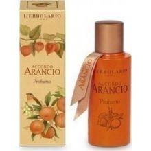 L'erbolario Accordo Arancio Perfume Άρωμα με Νότες από Μανταρίνι Νεράντζι Δαμάσκηνο και Βανίλια 50ml