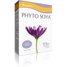 Arkopharma Phyto Soya 17.5mg Ισοφλαβονες Σόγιας
