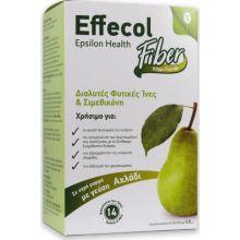 Epsilon Health Effecol Fiber Διαλύτες Φυτικές Ίνες & Σιμεθικονη