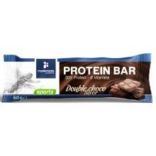 Myelements Protein Bar 31% Protein 8 Vitamins Μπάρα Πρωτεΐνης με γεύση Σοκολάτα Φουντούκι 60gr