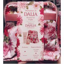 L'erbolario Sfumature Di Dalia Beauty-set Corolla (Bagnoschiuma/Lozione Deodorante)