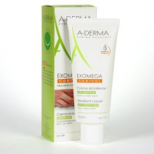 A-Drma Exomega Control Creme Emoliente 200ml