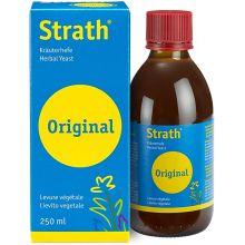 Strath Levadura Vegetal Original Φυτικη Μαγια 250 ml
