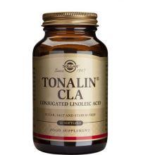 Solgar - Tonalin 1250mg CLA softgels 60s