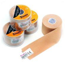 Tmax Kinisiology Tape Cototn Beige 5.0cmx5m