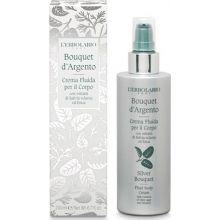 L'erbolario Silver Bouquet Fluid Body Cream 200ml