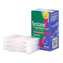 Systane Ultra UD Λιπαντικές Οφθαλμικές Σταγόνες Υψηλές Απόδοσης 30Φιαλιδια Των 0,7ml