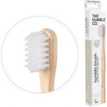 Humble Brush -Adult White- Sensitive