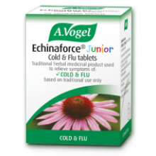 A.VÓGEL - Echinaforce Junior 80 tabs