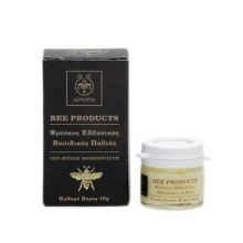 Apivita Bee Products Φρέσκος Ελληνικός Βασιλικός Πόλτος 10