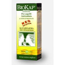 DERMA-LINE - BIOKAP (Λοσιόν) κατά της τριχόπτωσης 100 ml