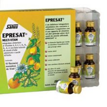 POWER HEALTH - Epresat 10 x 10 ml