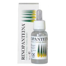Pharma Q - Rinopanteina Nasal Drops 30ml