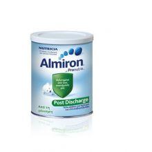 Almiron Post Discharge