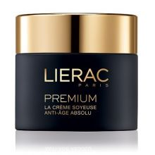 Lierac Premium The Silky Cream Κρέμα Απόλυτης Αντιγήρανσης 50ml
