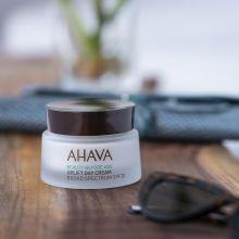 Ahava Beauty Before Age Uplift Day Cream SPF20 Συσφίγγει  και Επαναφέρει την Ελαστικότητα Του Δέρματος