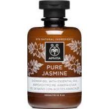 Apivita Body Pure Jasmine Αφρόλουτρο με γιασεμί 300ml