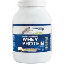 My Elements High Performance Whey Protein