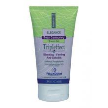 Frezyderm Tripleffect Cream Gel - κατά της Κυτταρίτιδας 150ml