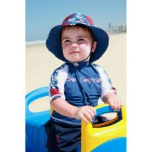 Sun Protection Clothing Αντηλιακή Μπλούζα με Κοντό Μανίκι