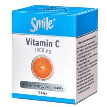 Am Health Smile C Βιταμίνη 15sachs