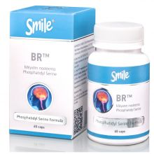 Am Health Smile BR 60caps