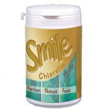 Am Health Smile Χλωρέλλα 60caps