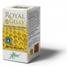 Aboca Royal Gelly Bio Βασιλικός Πολτός 40 δισκία