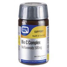 Quest - BIO C COMPLEX bioflavonoids 500mg 90tabs