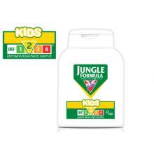 Jungle Formula Kids Απωθητική Λοσιόν για τα Κουνούπια 125ml
