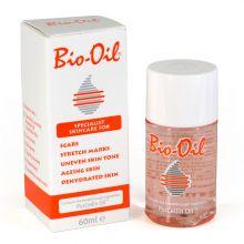 Bio Oil - Λάδι Επανόρθωσης 60ml