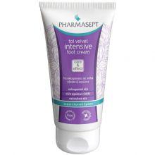 Pharmasept Tol Velvet Intensive Foot Cream Κρέμα για τα Πόδια για την αντιμετώπιση των σκληρύνσεων 75ml