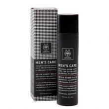 Apivita Men's Care Ενυδατικό After Shave κατά των ερεθισμών με βάλσαμο & πρόπολη 100ml