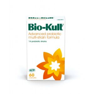 A. Vogel Bio Kult Probiotics Προβιοτικά για το Γαστρεντερικό και Ανοσοποιητικό Σύστημα 60caps