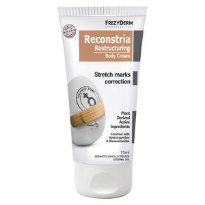Frezyderm Reconstria Cream Αναπλαστική Kρέμα για τη διόρθωση των Ραγάδων75ml