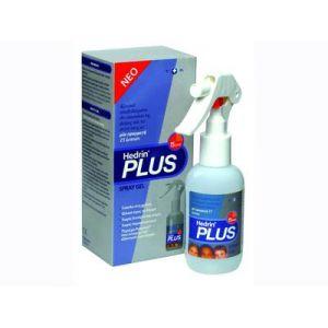 Hedrin Plus Spray Gel για τις Ψείρες 100ml